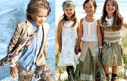 Bambini fashion