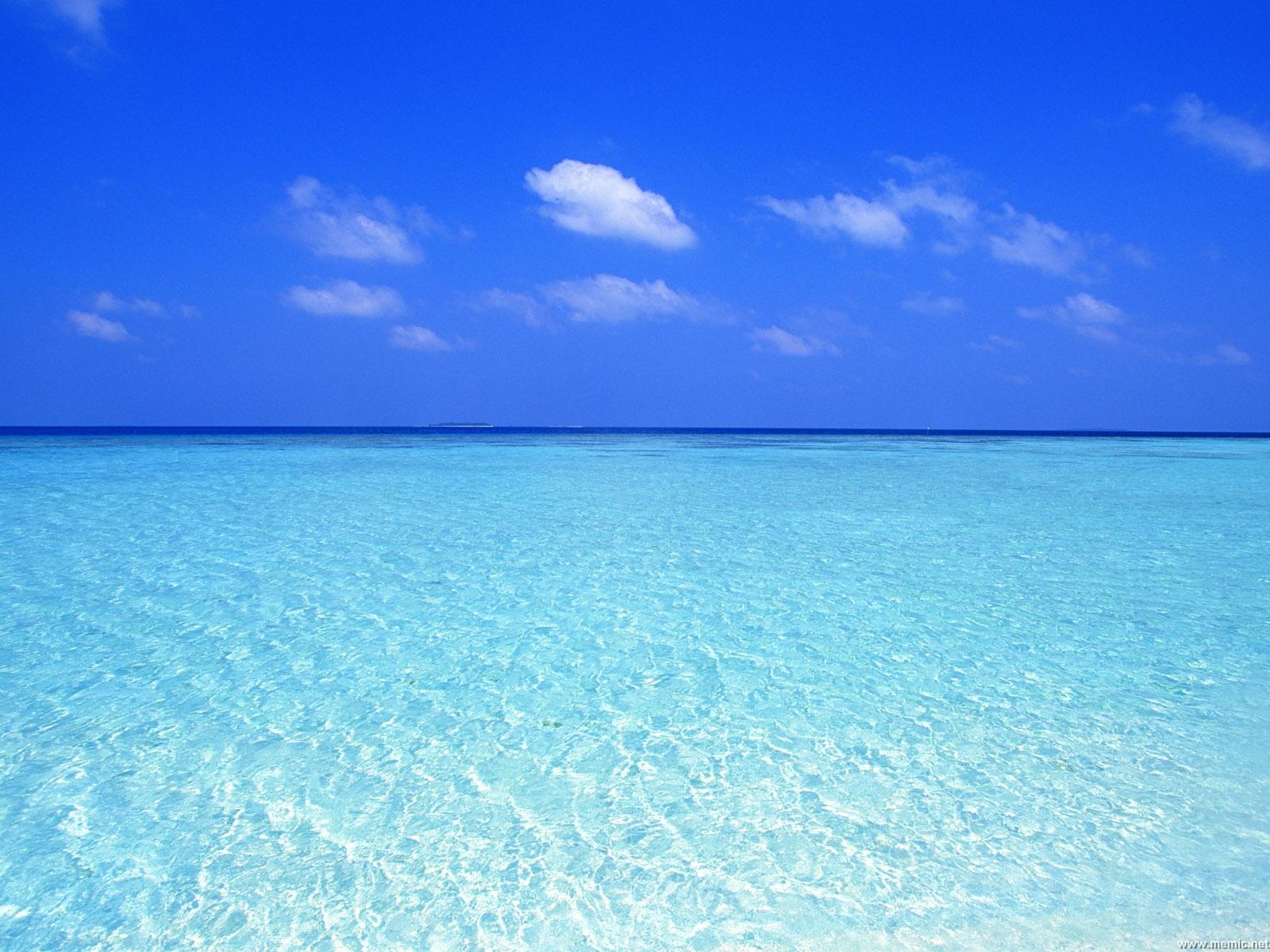 Ci vorrebbe il mare.