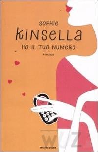 """Libro """"droga"""" di Kinsella :)"""