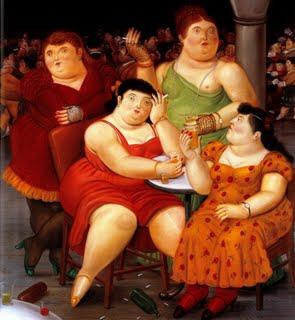 Solidarietà tra quattro donne